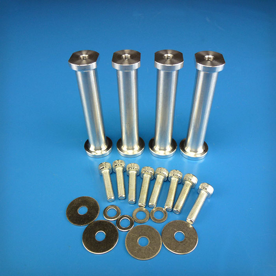 1pc DLE Engines Aluminum column For DLE55/55RA/61 DLE accessories