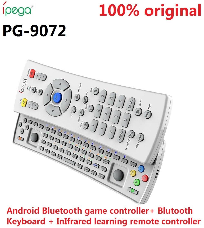 IPega PG-9072 PG 9072 contrôleur multifonction sans fil Bluetooth 4.0 jeu clavier manette livraison gratuite