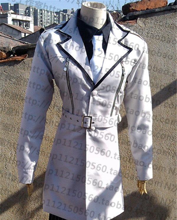 Tokio Ghoul Sasaki Haise Kaneki Ken Sasaki Haise Windbreaker Unisex Uniformní kostým Cosplay Doprava zdarma halloween