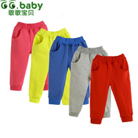 New Arrival Baby Pants 2015 Baby Clothing Spring Autumn Fashion Pants 100 Cotton For Bebe Boy