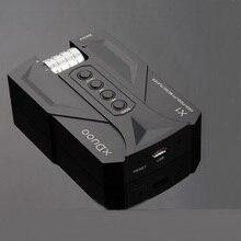 XDuoo X1 8 GB WAV APE FLAC MP3 Ayuda del Jugador de Música de Audio Mini Pocket 300ohm Alta Potencia de Alta Fidelidad Reproductor de Música
