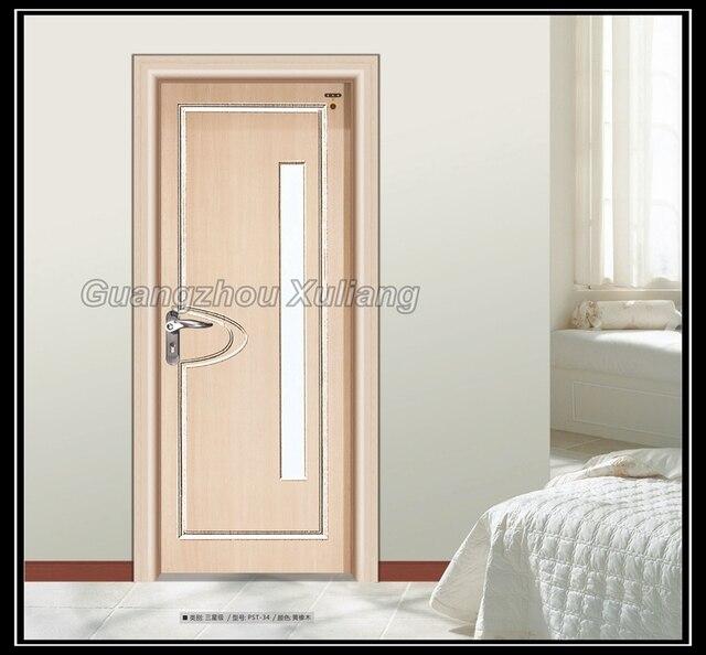 Marco de aluminio interior ecología puertas precios en Puertas de ...