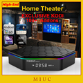 [AVATTO] Customized Kodi T95z Plus 2GB/16GB Amlogic S912 Android 6.0 Smart TV Box Octa-core,5G-WIFI,BT4.0,4K,H.265 Set Top box