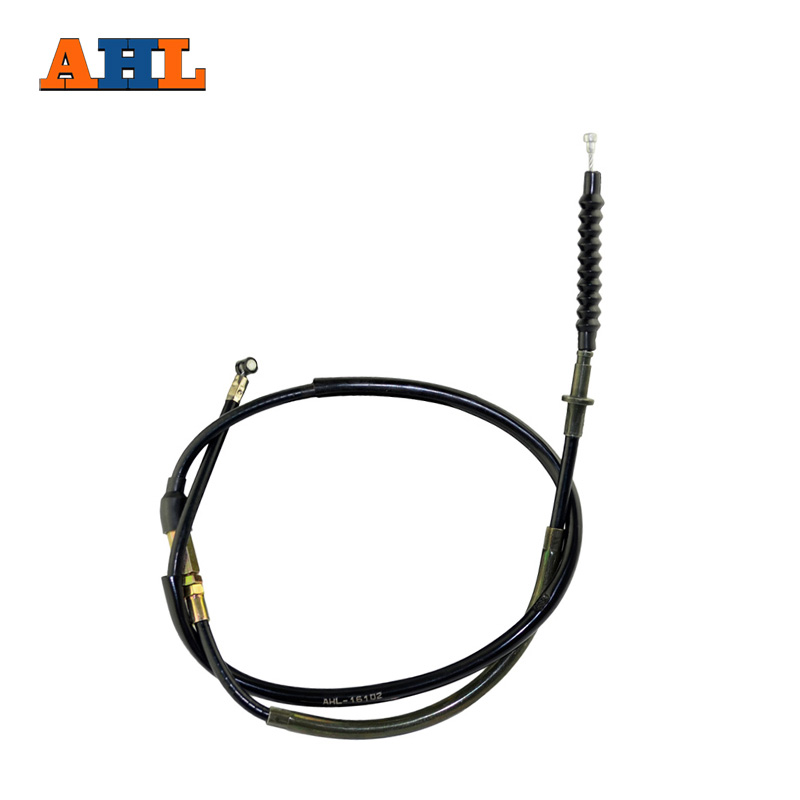 AHL Motorcycle Clutch Cable For Kawasaki KL250 Super