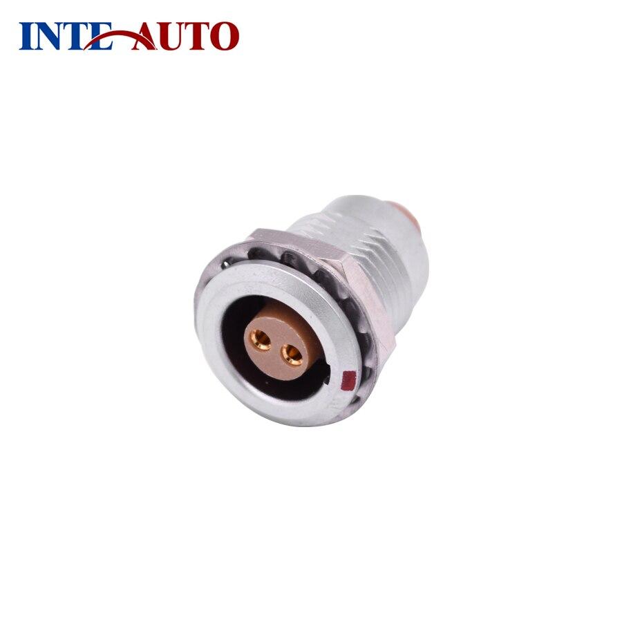 Hoge kwaliteit IP50 connector ZGG.0B. 302*6 ZHG.0B. 302*2 TGG.0B. 302*6, totale bedrag is USD110.74, gratis verzending