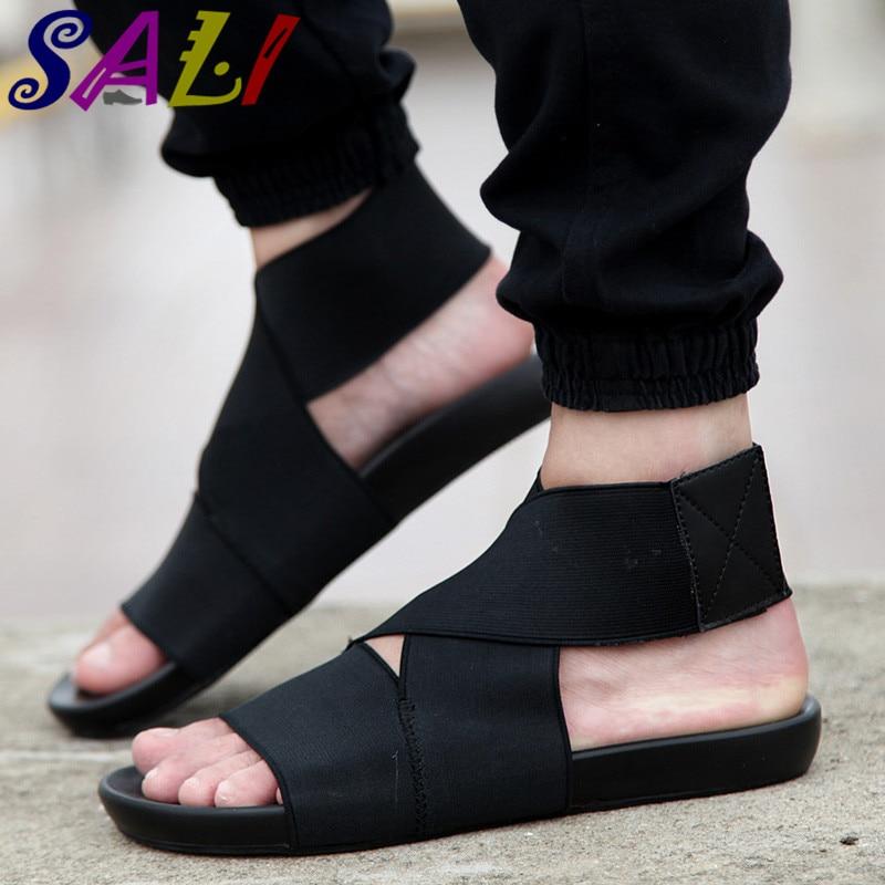 Mens Cloth Flip Flops