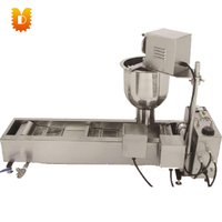 automatic electrical donuts making machine/doughnut makers
