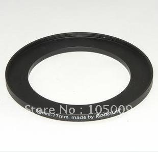 58mm-77mm 58-77 mm 58 to 77 Step Up Filter Ring Adapter