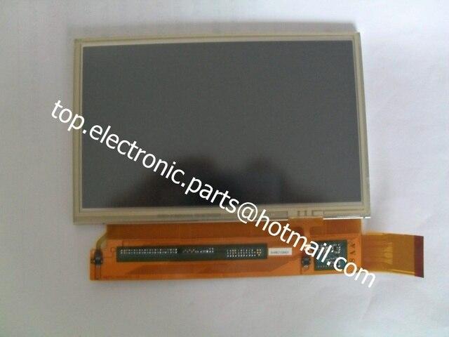 6 ''дюйма для TomTom Start 60 жк-экран панель с сенсорным экраном дигитайзер бесплатная доставка