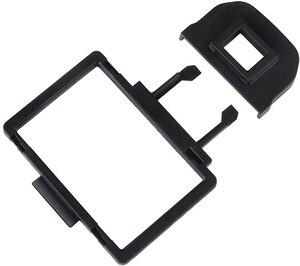 Image 3 - כיסוי עבור Canon 6D אופטי זכוכית מגן מסך LCD GGS DSLR מגן סרט המצלמה מסך