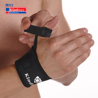 Kindmax Healthcare Thumb fixed Supporting Type Wrist Support Sports Safety Brand Quality