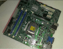 Original desktop motherboard for M2610G 1155pins well tested working