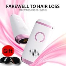 Hotest IPL Epilator Permanent Hair Removal Laser Depilator 500000 Flash Touch Body Leg Bikini Trimmer Photoepilator For Women