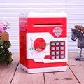 Творческие игрушки АТМ копилка банкомат пароль автоматическая мини копилка копилка Дети Безопасный