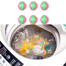 Washing-Dryer Ball Cleaning-Products Household-Supplies Laundry Machine Plastic for New