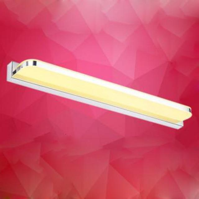 Led Moderne Retro Wandleuchte Leuchte Spiegel Lampe Luxus ...