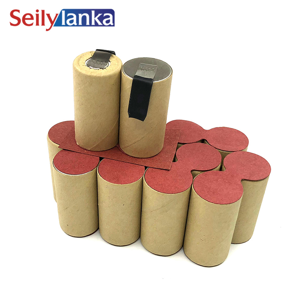 3000mAh for CMI 18V Ni MH Battery pack CD HL B180Q1 electrical tools for self installation
