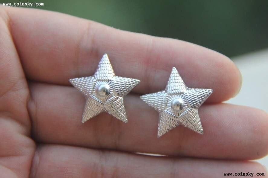 5 x Tibetan Silver TOY SOLDIER GRENADIER GUARD LONDON 3D 31mm Charms Pendants Beads