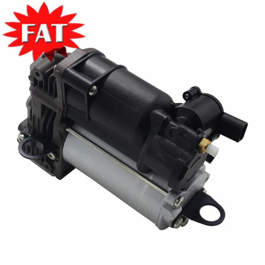 Air Suspension Compressor & Relay For Mercedes Benz ML Class W164 GL Class X164 A1643200904 A1643201204 0025427619 0025422319