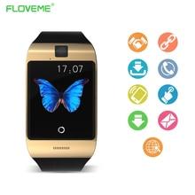 FLOVEME Fashion C10 Bluetooth 3.0 Smart Watch Android 32 GB Sports Wristwatch Pedometer Sleep Monitoring Calories Calculation