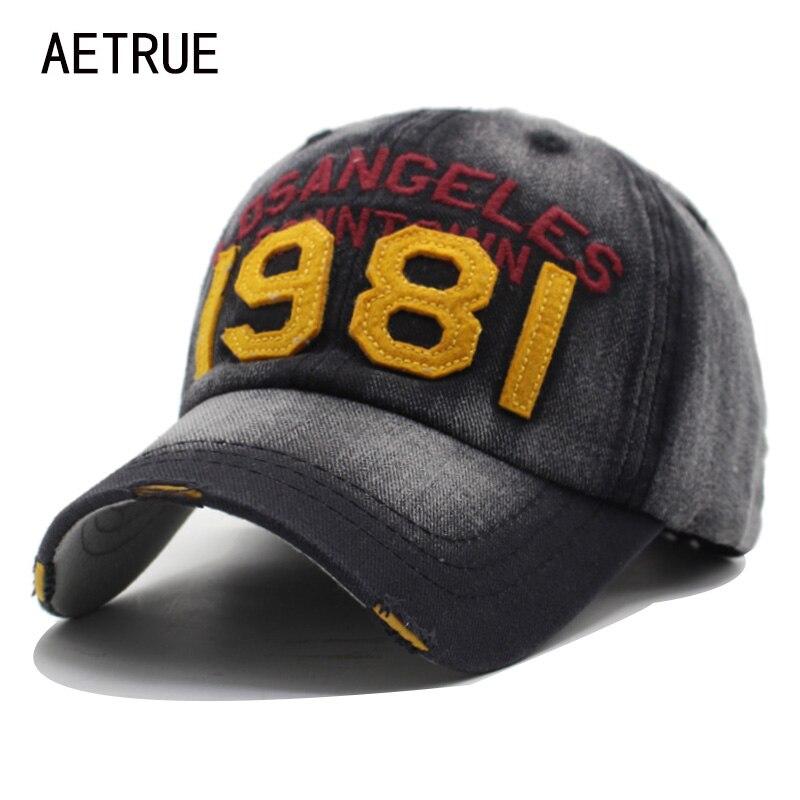 AETRUE Men Snapback Casquette Women   Baseball     Cap   Brand Bone Hats For Men Girls Hip hop Gorras Casual Vintage Male Dad Hat   Caps