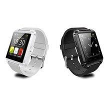 U8 Smartwatch Bluetooth Höhenmesser anti-verlorene Armbanduhren Für Android Tragbare Intelligente Uhren Sind Drei Farben Erhältlich