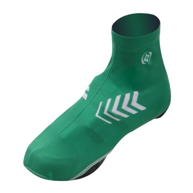 Q251 ycling the arrow lines sneakers shoe covers outdoor sports shoe covers Dustproof antifouling bicycle equipment
