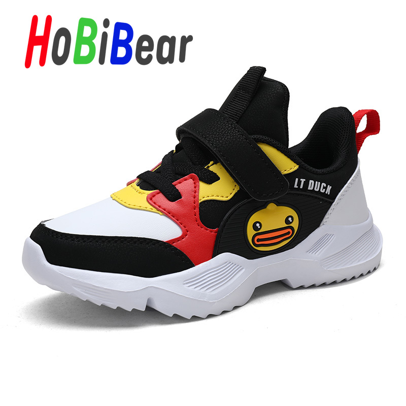 2019 New Casual Boys Kids Shoes