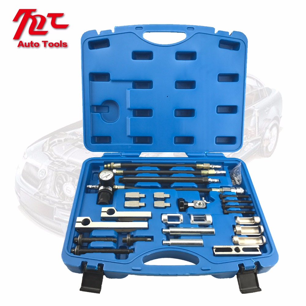 Free Cylinder Replacement Valve Oil Seal Tool Set for BMW oil seal