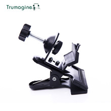 TRUMAGINE Black U-shaped Clip For Reflector Stand Photo Studio Accessories With Universal Vigorously