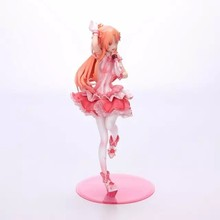 Sword Art Online Asuna Action Figure