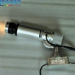 20 W Leds Uithangborden LED Bar Projektor Licht Compact Lichtgewicht Custom Gobo Projector Decoratie Projecteur Licht Logo Ontwerpen
