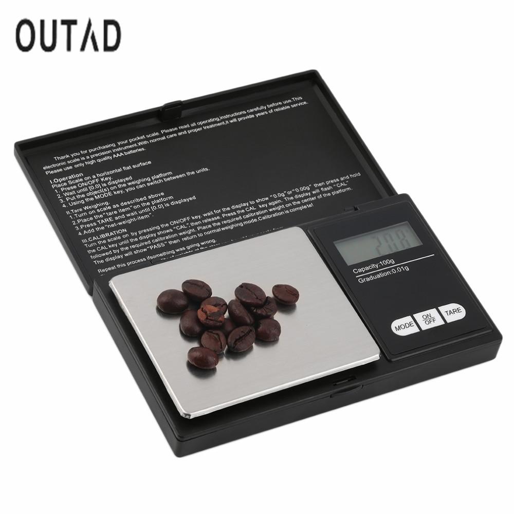 Top quality 100g mini lcd electronic digital for Mini digital jewelry pocket gram scale