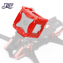 JMT 3D Printed Printing TPU Camera GoPro Head Protection Mounting Seat for iFlight Longya V3 Frame DIY FPV Racing Drone