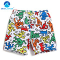 Gailang Brand Men Board Shorts Trunks Beach Swimwear Swimsuits Man Active Jogger Bermuda Quick Dry Mens Boxers Short Bottoms