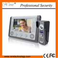 "Fashionable 7""color TFT LCD with IR Camera night handsfree monitor video door bell color screen video door phone"