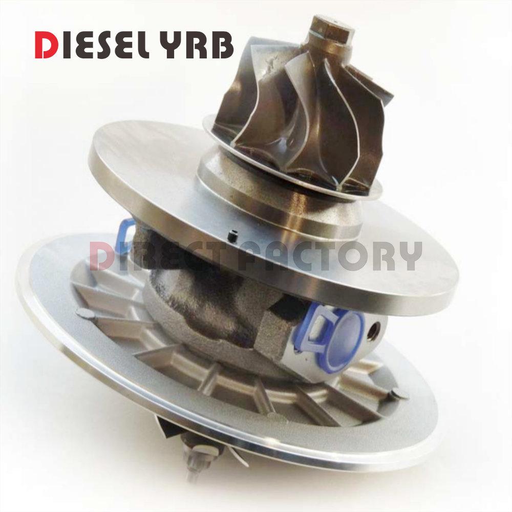 Cartouche Turbo GT2260V 742730 LCDP Fit pour BMW 530d X5 E60 E61 160KW 3.0L GT22V 11657790308