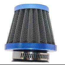 35 мм 38 мм 42 мм 45 мм 48 мм 52 мм 58 мм воздушный фильтр для 50CC-250CC мотоцикл; питбайк двигатель для квадроцикла