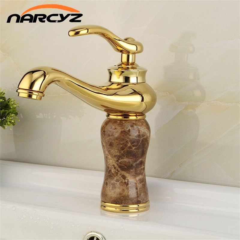 gold plated bathroom taps | My Web Value