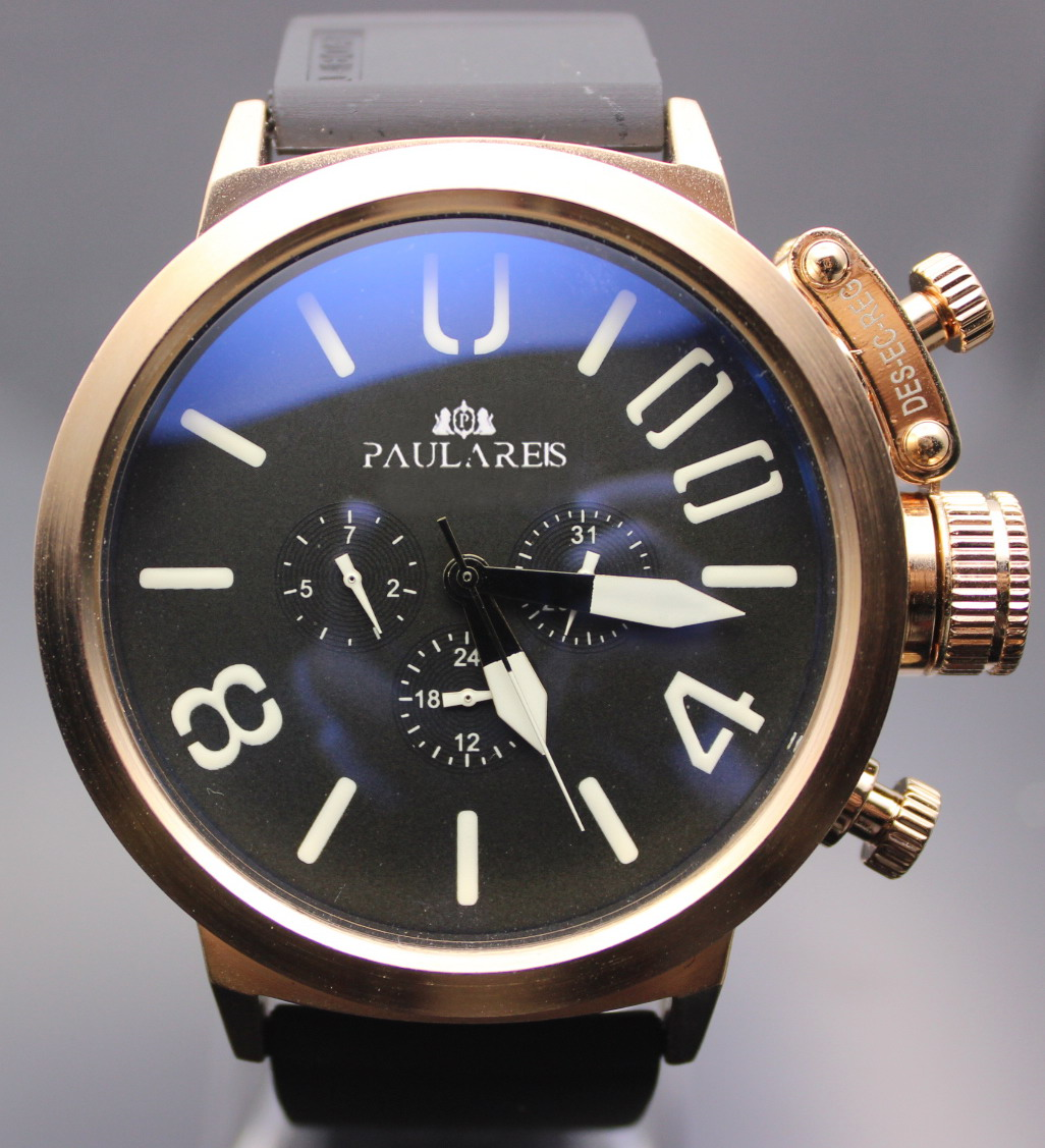 Popular U Boat Watches-Buy Cheap U Boat Watches lots from ...