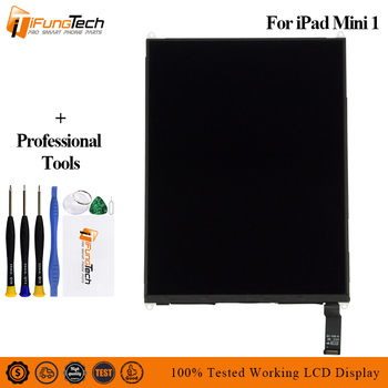 For iPad Mini 1 1st A1432 A1454 A1455 LCD Display Screen Panel Monitor Module Replacement
