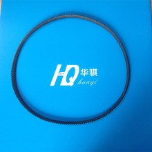 Vacuum Pump Belt for E1000 E1100 E2000 F209 F130 Sony Chip Mounter 5m475 SMT Spare Part Gates Unita 4-722-361-01