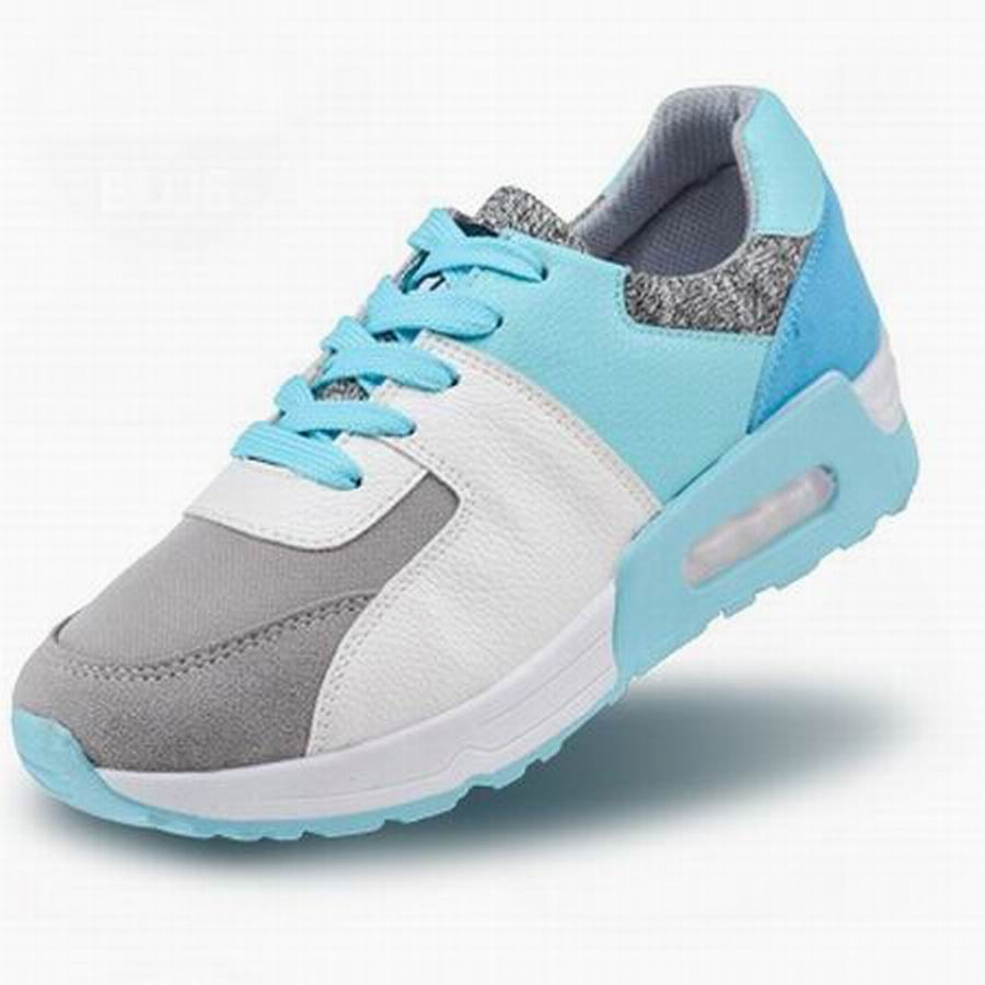 New Style Running Shoes No.AA9 Anti-skidding Wear-Risistant Breathable Comfortable Elastic Standard Size 35 36 37 38 39 40