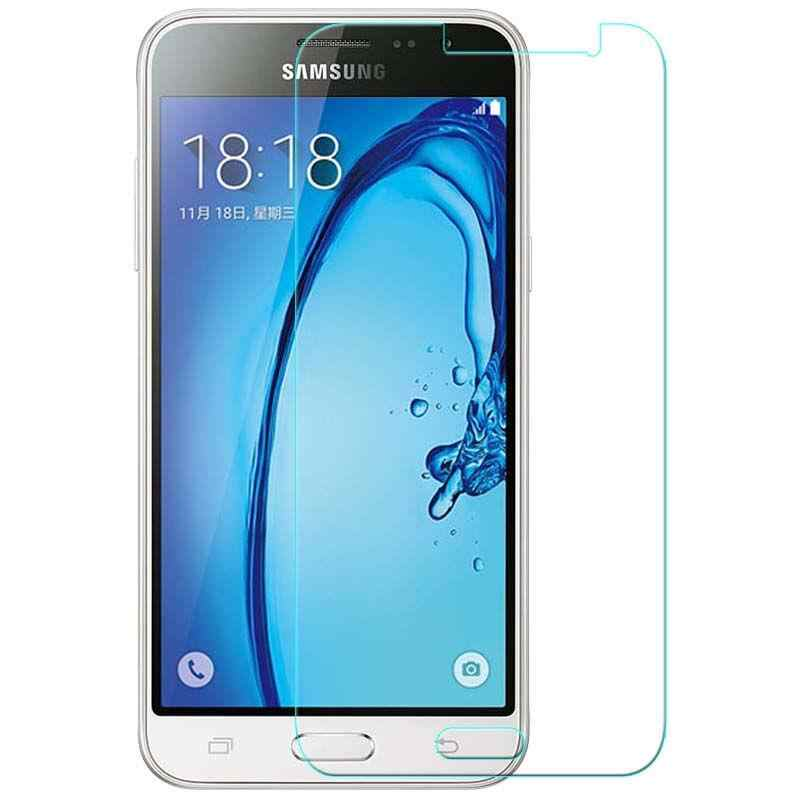 9H Tempered Glass For Samsung Galaxy A3 J3 J5 J7 2017 Grand Prime Pro A5 A7 A8 J2 Pro 2018 J530 J730 A530 Screen Protector Film