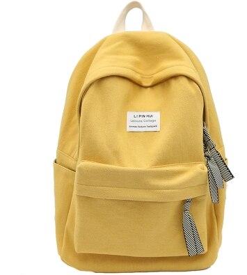 Amasie new arrival cotton material cute kawaii girl daily book bag backpack new small adorable zipper bagpack EGTA002 kawaii manga adorable