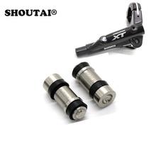 Bicycle Titanium Alloy Brake Disc Lever Piston Repair Part For SHIMANO DEORE XT M785 M8000 SLX M7000 Bike Parts