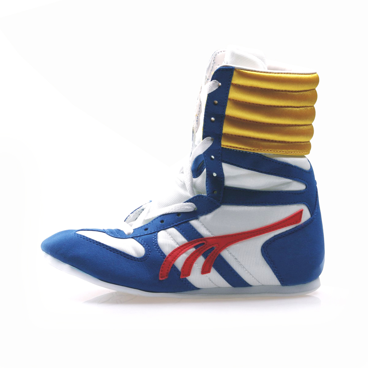 992febf61452 DO-WIN Brand Hight Quality Professional Unisex Woman Man Sports Shoes  Boxing Shoes Fitness Shoes