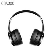 15Hour Wireless Bluetooth Headphones Stereo Bluetooth Earphone Headset HIFI Earpiece With Mic For Mobile Xiaomi Iphone