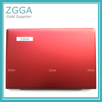 New Genuine For Lenovo IdeaPad U430 U430T U430P Laptop LCD Rear Lid Back Cover Top Case Shell Touch Non Touch Red 3CLZ9LCLV10