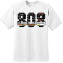 TR808 Music Sampler T Shirt DJ Pioneer CDJ 2000 NXS DJM AKAI 808 (S-3XL) TB303 Harajuku Fashion Classic Unique free shipping